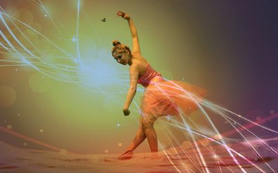Posso chiamarmi ballerina?