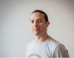 Fabio Pani allenatore fitness